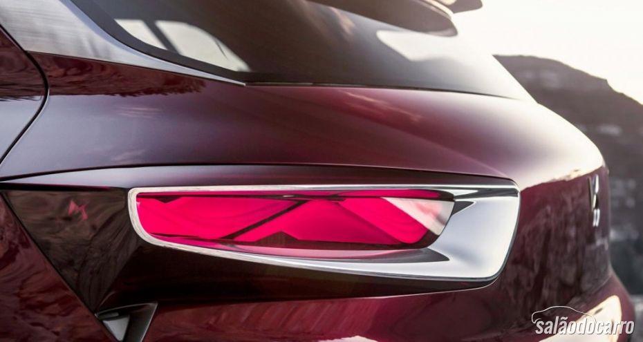 Wild Rubis será novo SUV da Citroën - Foto 7