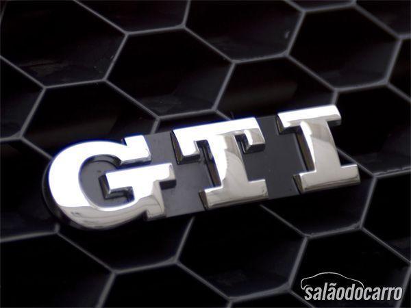 Sigla GTI Volkswagen