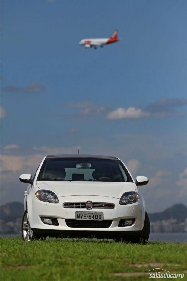 Fiat Bravo T-Jet