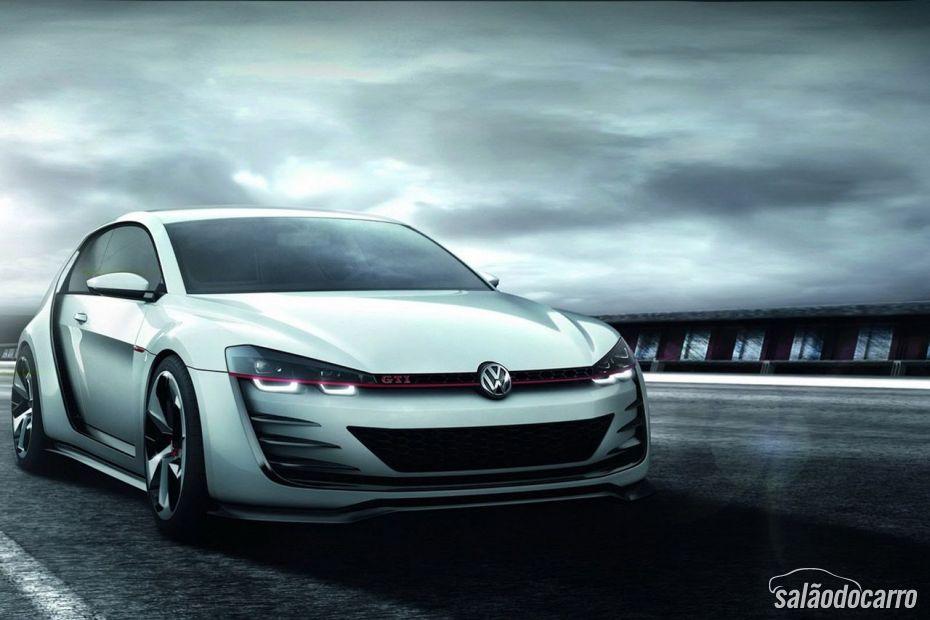 Golf Design Vision GTI