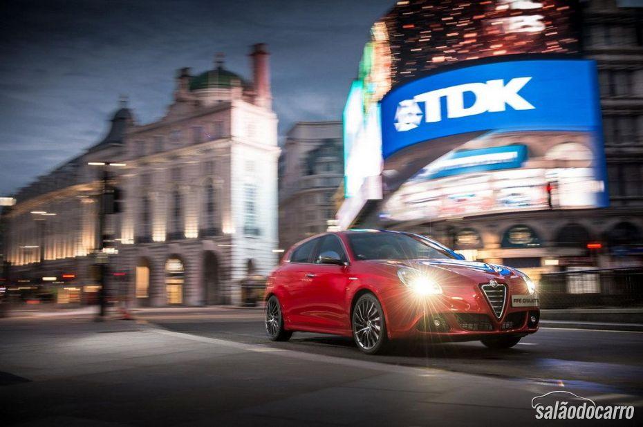 Giulietta Fast & Furious 6 Limited Edition - Foto 2