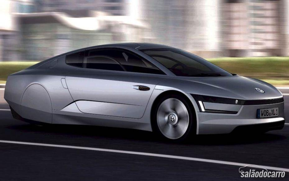 Volkswagen XL1 - Foto 7