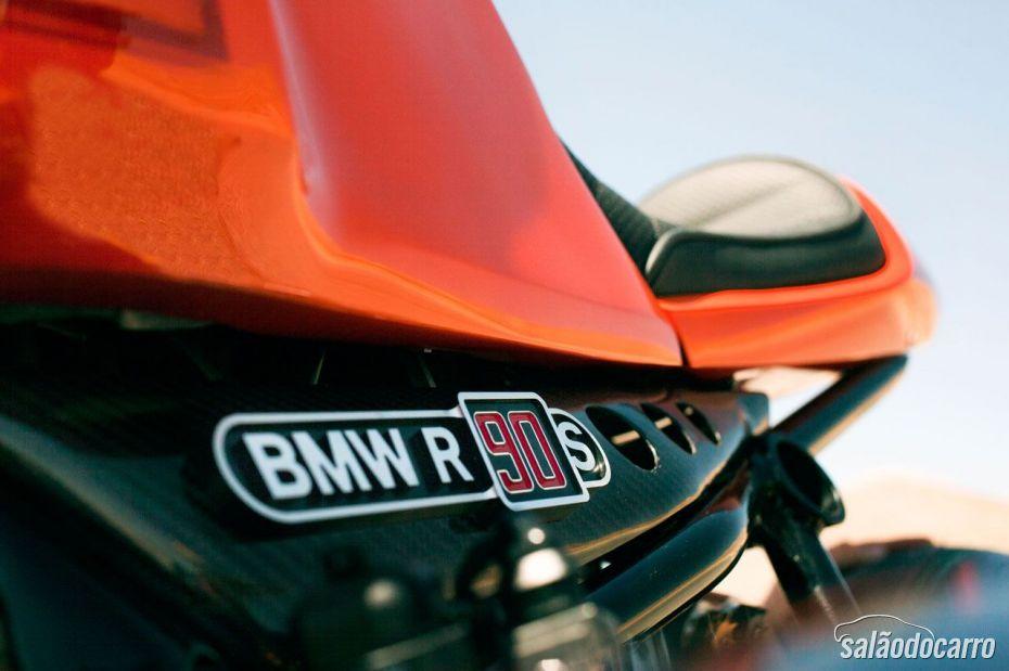 BMW Ninety - Foto 1