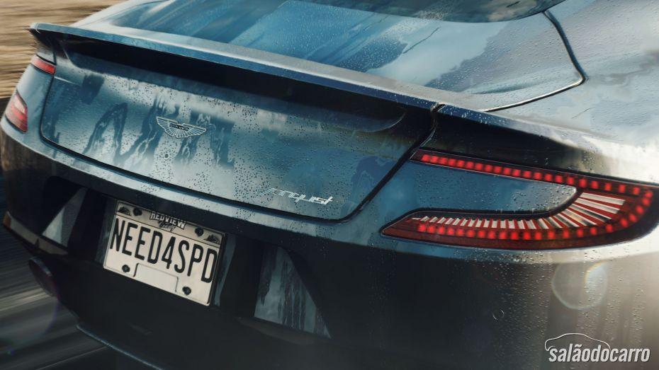 Need for Speed Rivals será lançado em novembro.