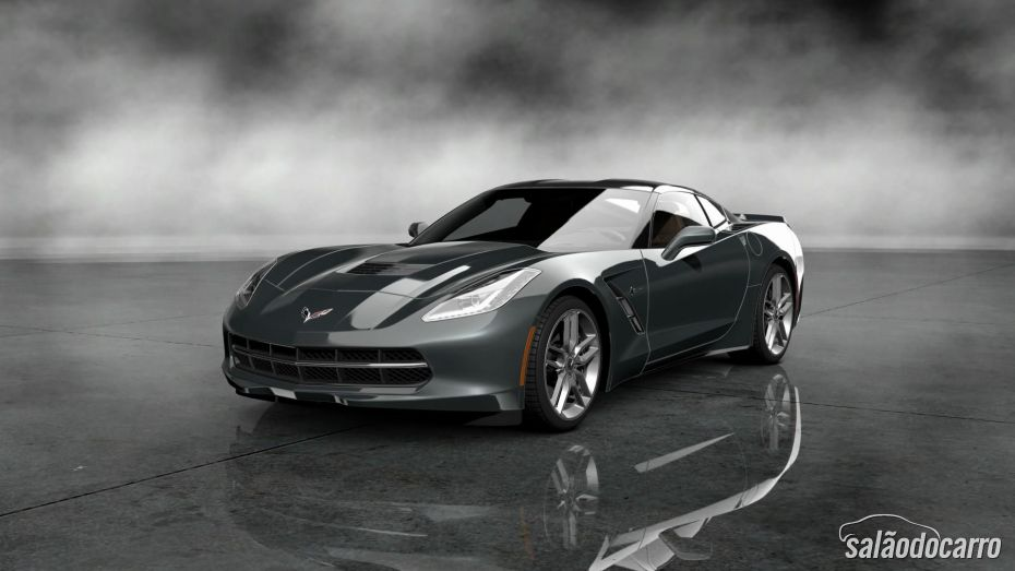Corvette Stingray - Foto 3