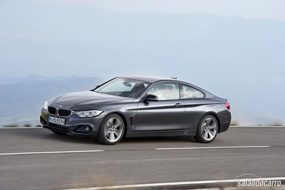 BMW Série 4 Cupê - Foto 1