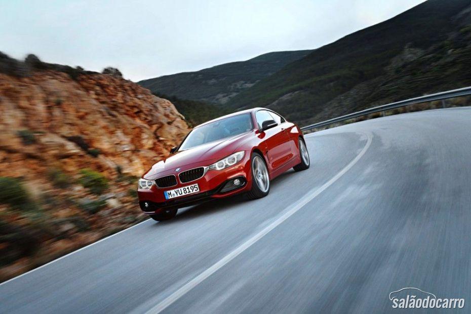 BMW Série 4 Cupê - Foto 2