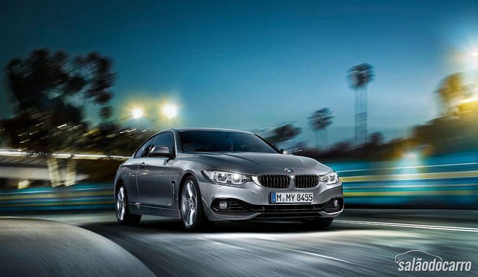 BMW Série 4 Cupê - Foto 3