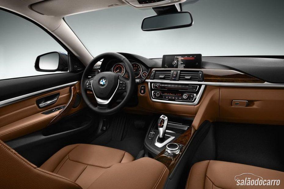 BMW Série 4 Cupê