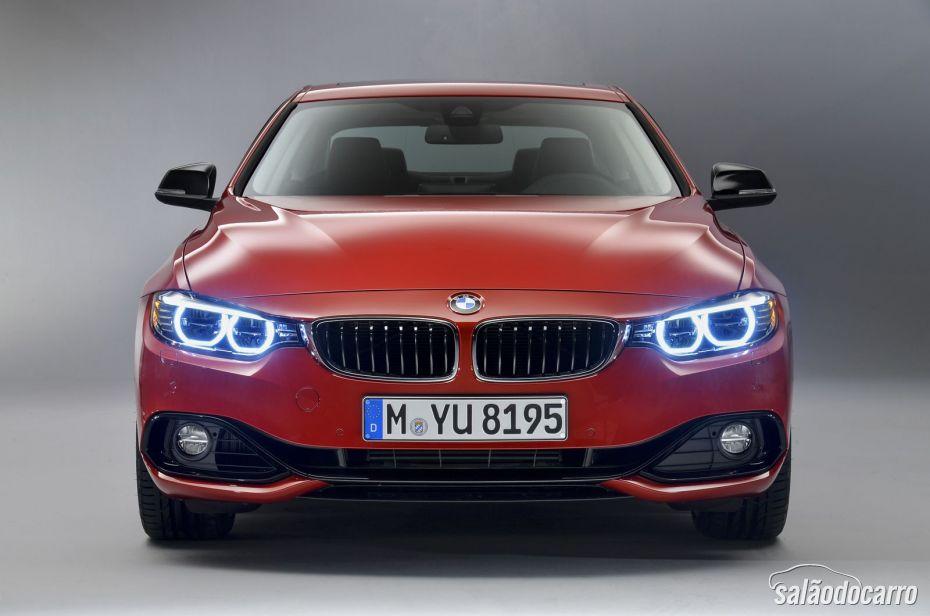 BMW Série 4 Cupê - Foto 5
