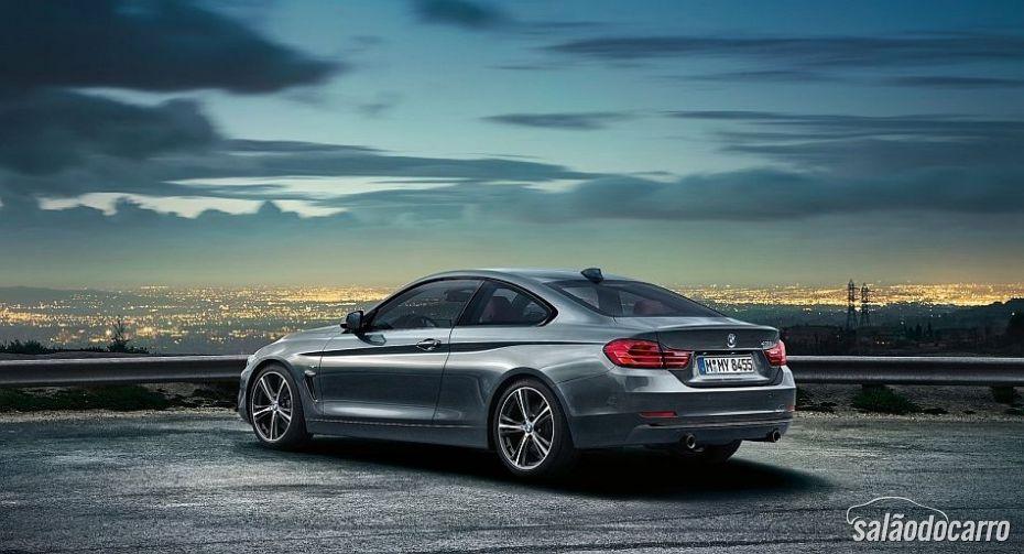 BMW Série 4 Cupê - Foto 6