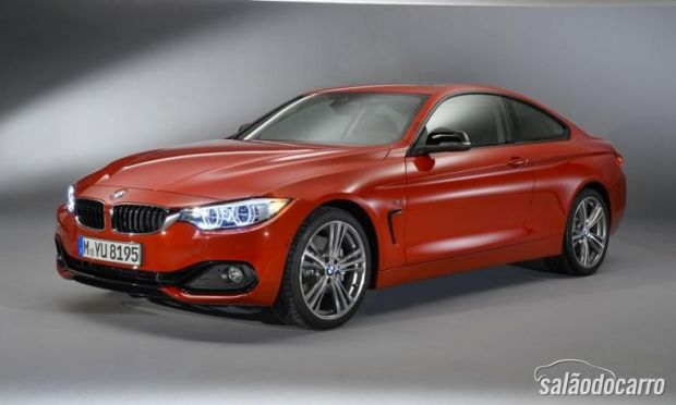 BMW Série 4 Cupê - Foto 7