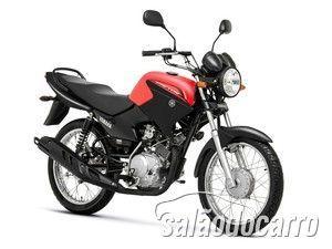 Yamaha lança Factor K1 2014