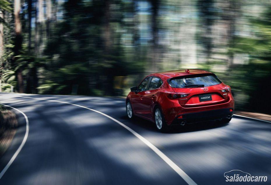 Mazda3 - Foto 2