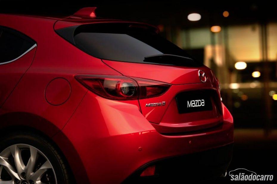 Mazda3 - Foto 3