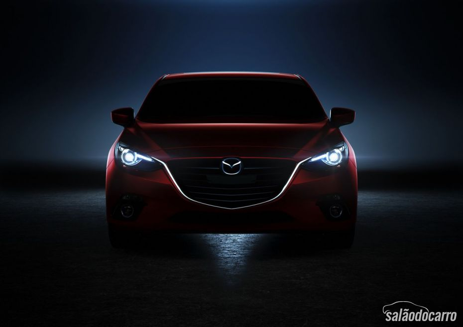 Mazda3 - Foto 4