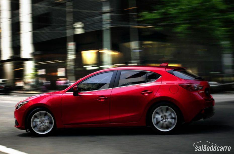 Mazda3 - Foto 6