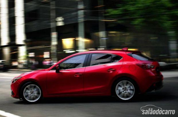 Mazda3 - Foto 7