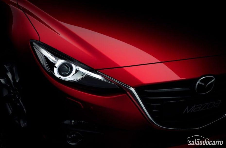 Mazda3 - Foto 8