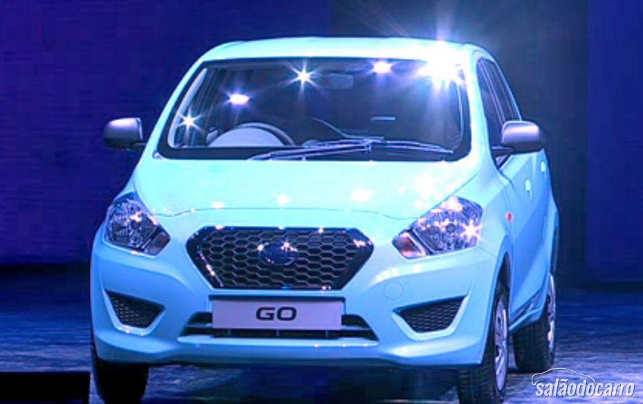 Go será vendido por preços populares na índia e mais quatro países.