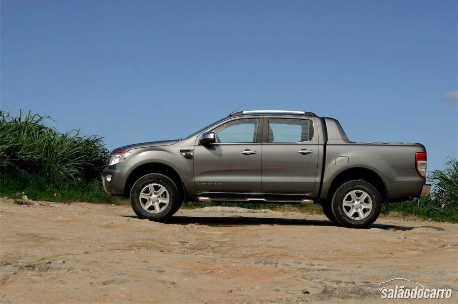 Ford Ranger Flex