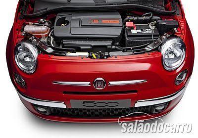 Fiat 500 Multiair Flex Sport
