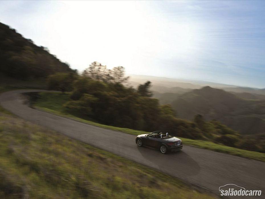 Audi TTS Roadster - Foto 4