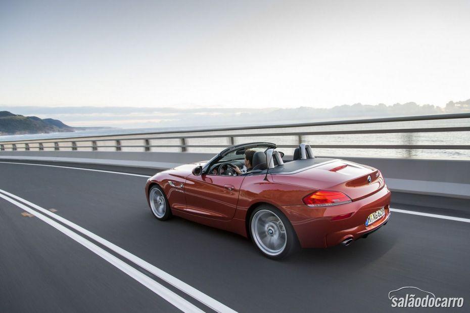 BMW Z4 - Foto 3
