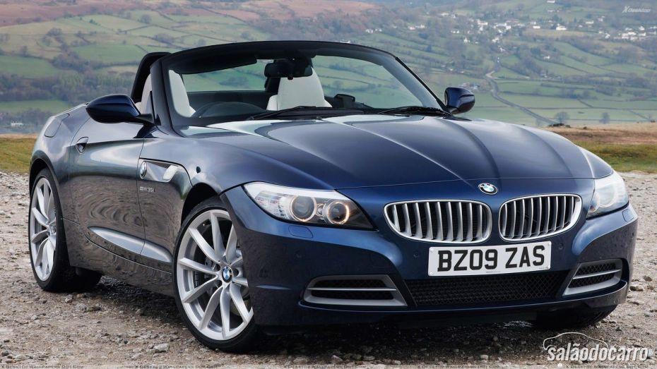 BMW Z4 - Foto 4