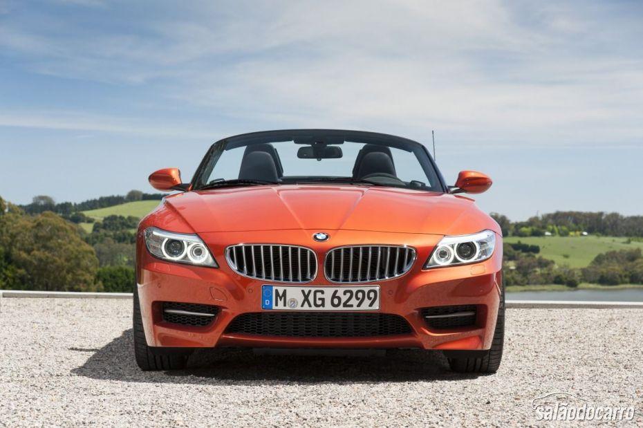 BMW Z4 - Foto 6