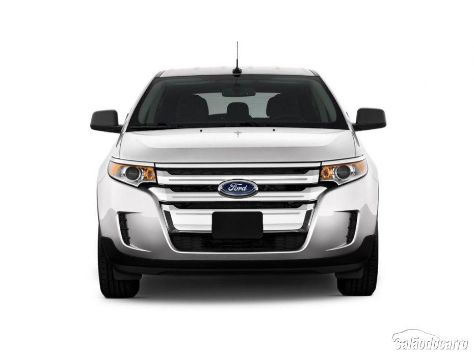 Ford Edge 2013 - Foto 2