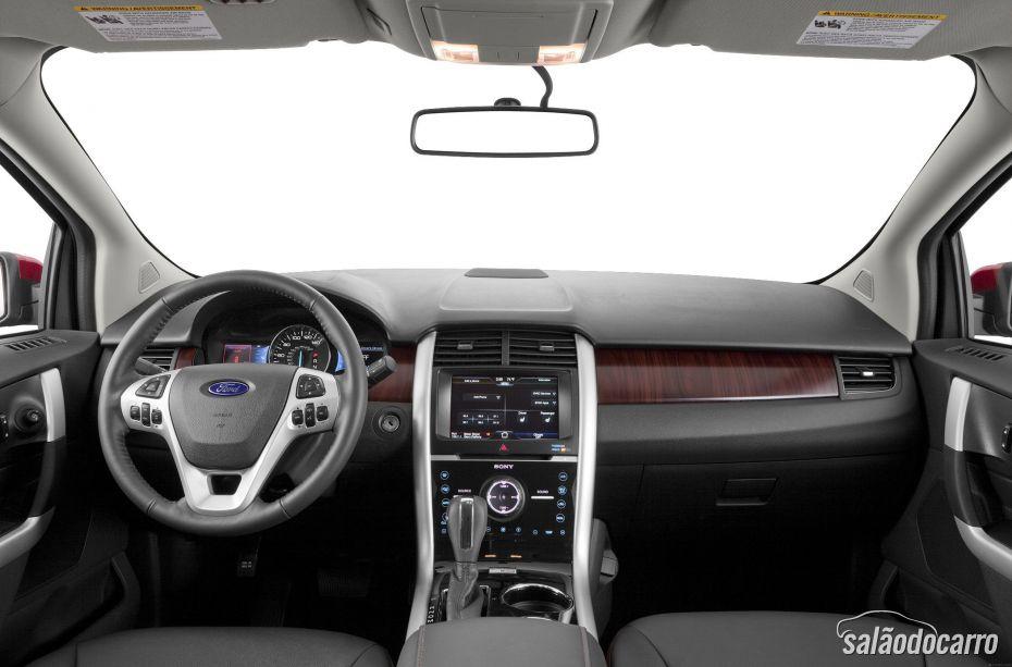 Ford Edge 2013 - Foto 3