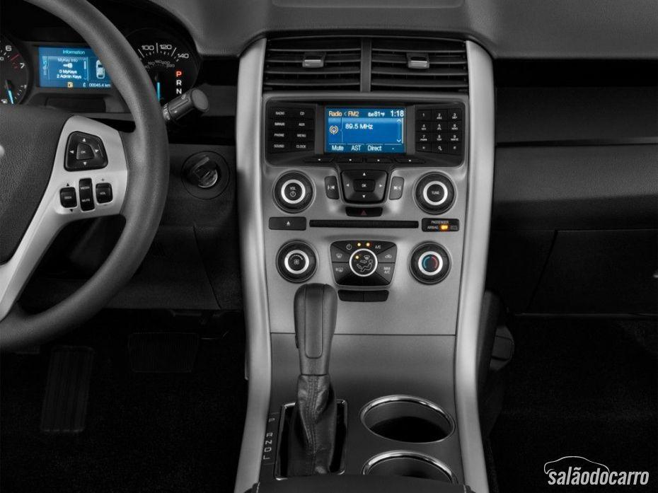 Ford Edge 2013 - Foto 5