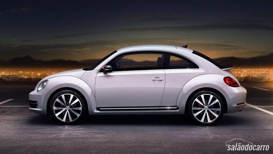 New Beetle - Foto 1