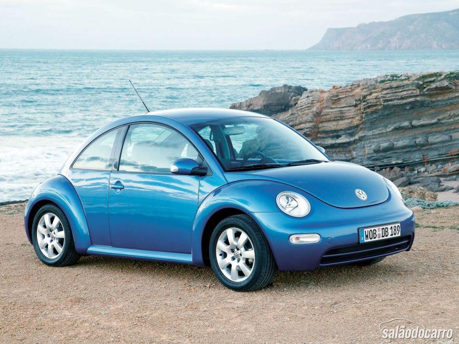 New Beetle - Foto 6