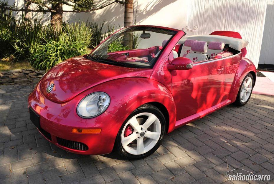 New Beetle - Foto 8