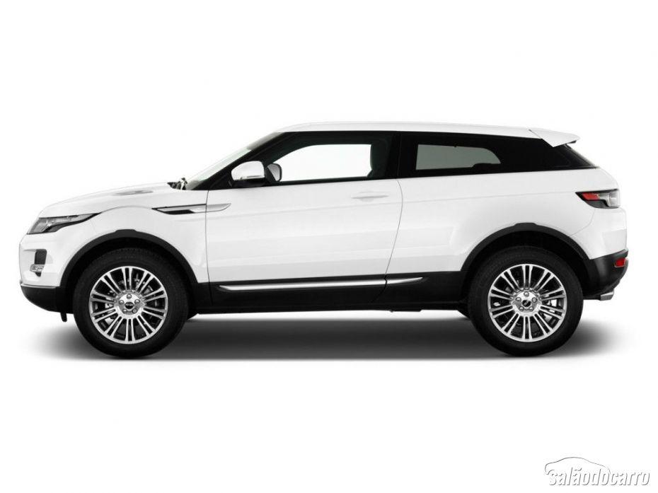 Range Rover Evoque - Foto 4