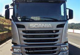 Scania Streamline G400