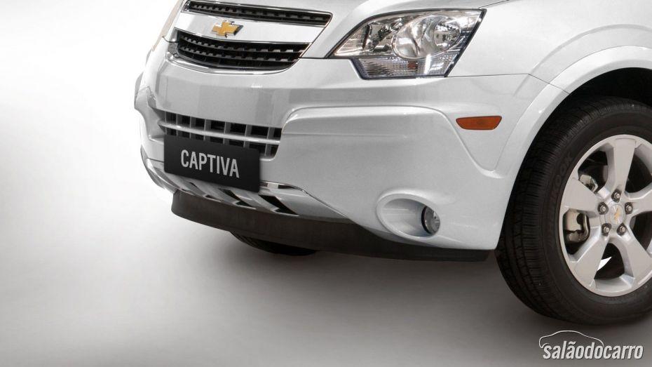Captiva - Foto 3
