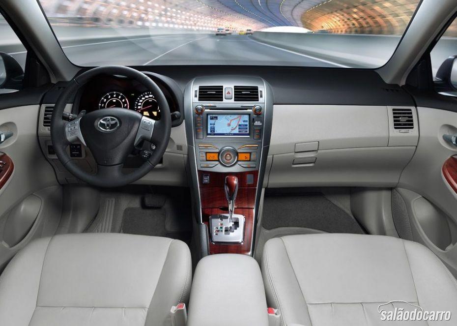Toyota Corolla - Foto 4