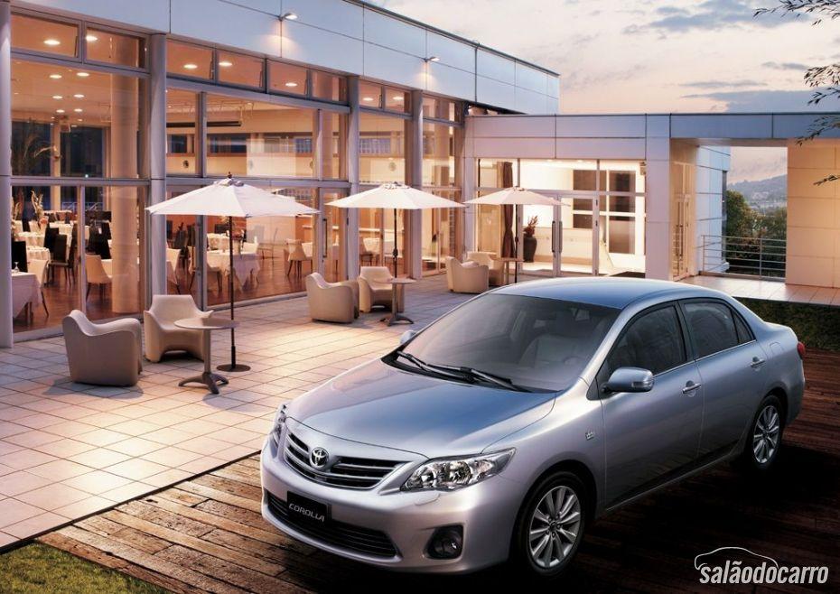 Toyota Corolla - Foto 5