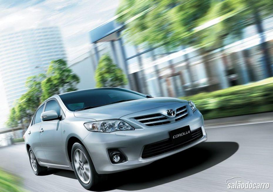 Toyota Corolla - Foto 6