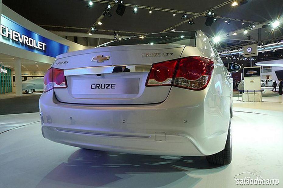 Cruze 2013 - Foto 6