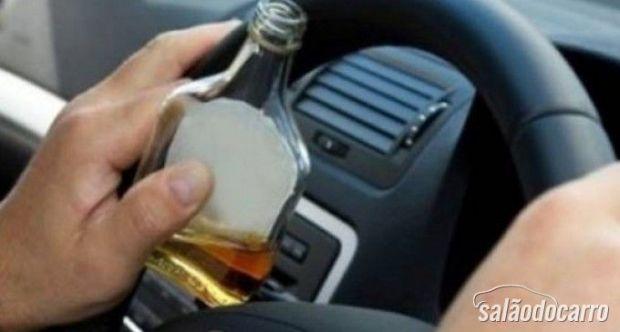 Por que não beber antes de dirigir?
