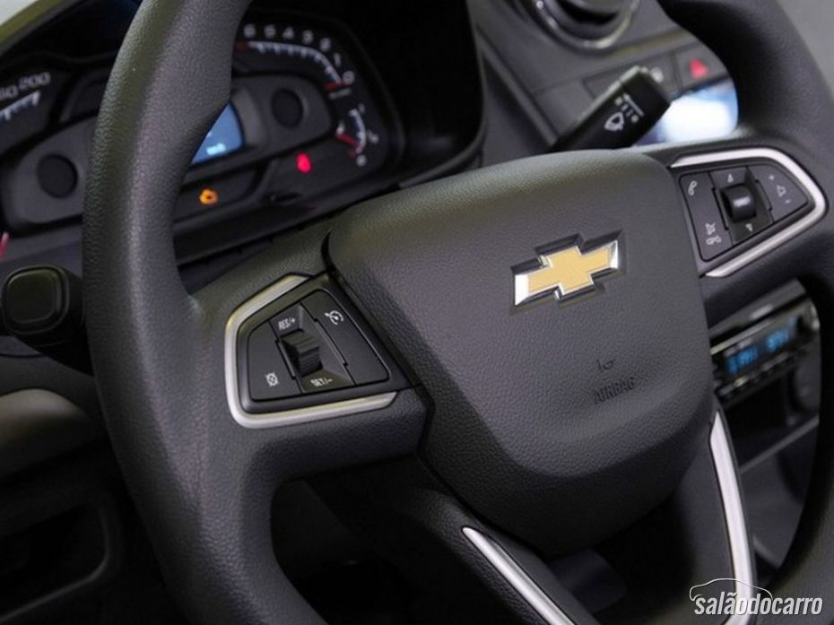 Novo Chevrolet Agile  - Foto 1