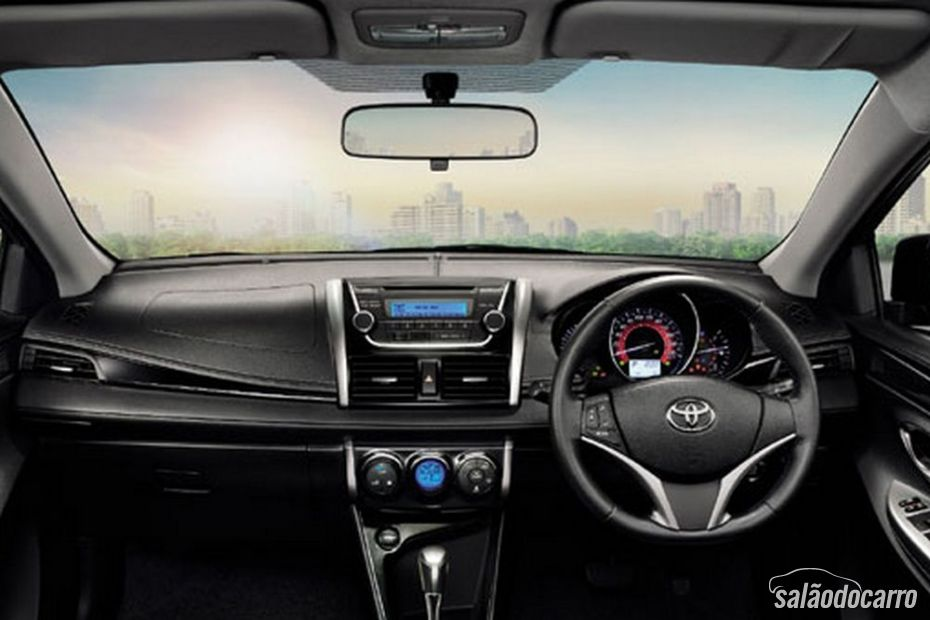 Toyota Vios - Foto 1