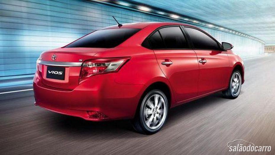 Toyota Vios - Foto 2
