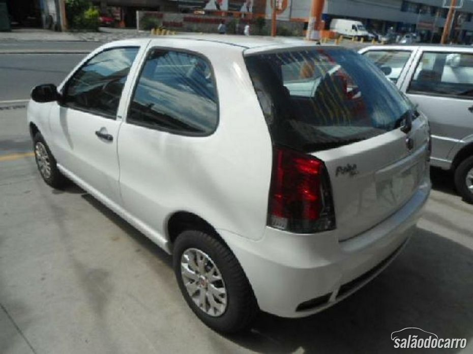 FIAT PALIO 1.0 MPI FIRE ECONOMY 8V FLEX 2P MANUAL 2013