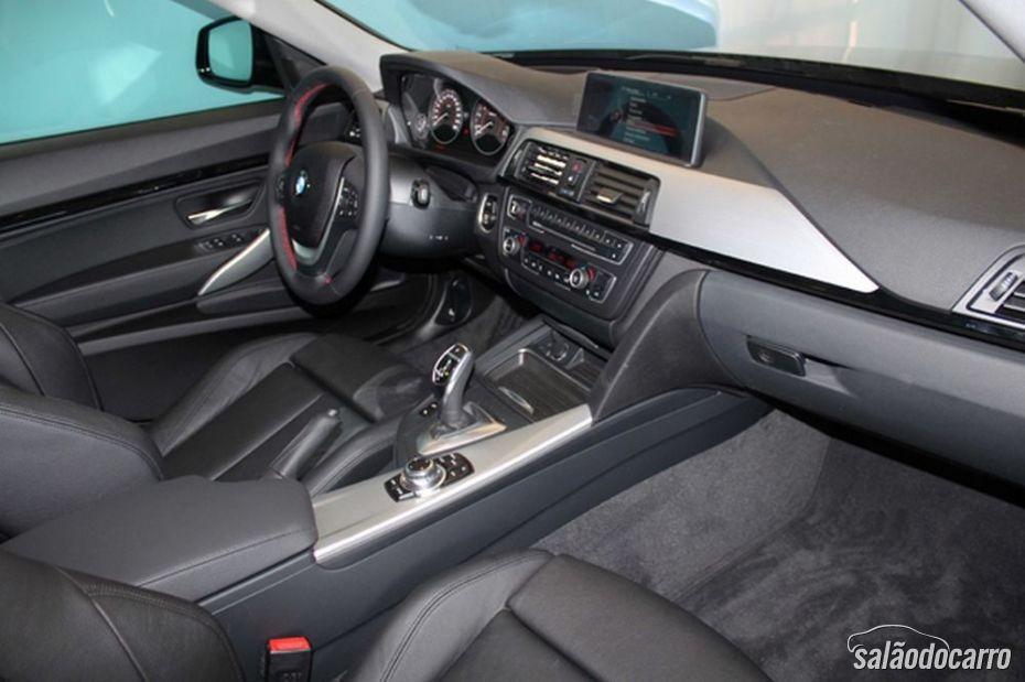 BMW Série 3 Grand Turismo