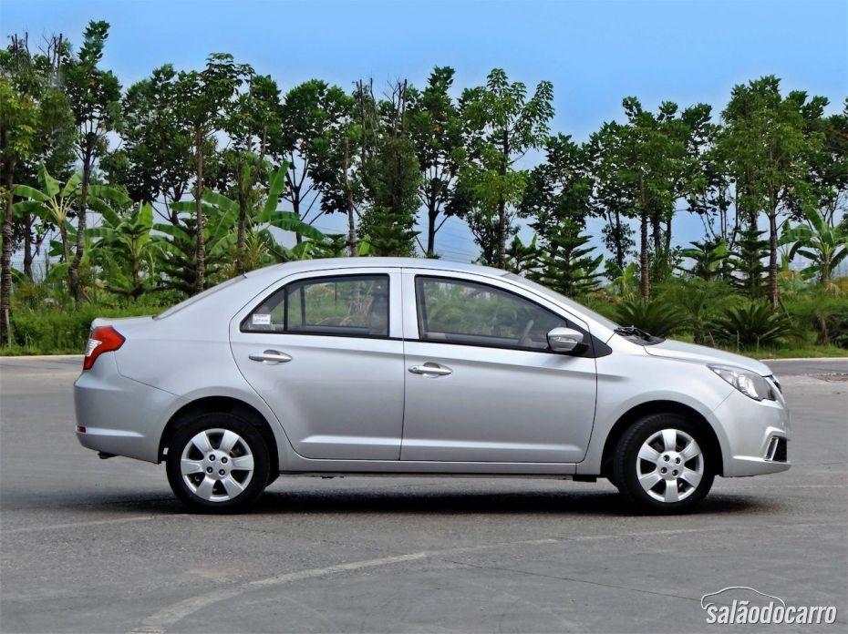 Lifan 530